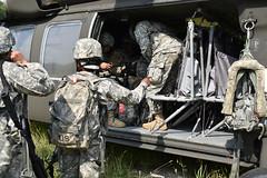 170720-Z-DP681-1437 (New York National Guard) Tags: futureleadercourse soldier leadership training landnavigation marksmanship drill ceremony ftx
