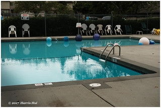 Quiet Pool XP6734e