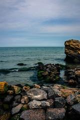 IMG_1907-2 (emiliakrynychanka) Tags: sea nature ukraine odesa stones beach