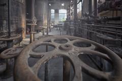 Umbertha_9439-5 (Umbertha-boiteaimage) Tags: urbex urbanexploration umbertha usine abandoned abondonedfactory decay decayed