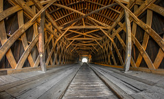 Watson Mill Bridge, Est. 1885 (K.Yemenjian Photography) Tags: bridge river road water georgia ga georgiausa comerga nature nationalgeographic nailed beautyofnature beautiful old historical