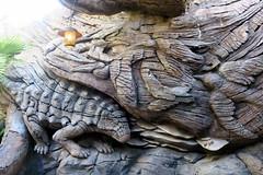 Disney World: Animal Kingdom - Tree of Life (wallyg) Tags: amusementpark animalkingdom baylake carving disneyworld florida itstoughtobeabug orangecounty orlando thetreeoflife themepark treeoflife waltdisneyworldresort