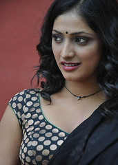 Indian Actress Haripriya Hot Sexy Images Set-1  (6)