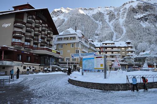 2012 Switzerland  - 901