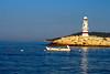 Lighthouse (Hasan Yazıcı) Tags: flickrunited flickrunitedaward