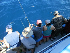 IMG_0086 (Fort Bragg Family & MWR) Tags: gulf stream fishing outdoor recreation