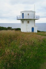 Covesea Lookout (calzer) Tags: coast building lookout firth moray coastguard covesea old