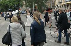 Stocholmsresa 10 juni 2017 (gustafsson_jan) Tags: stockholm bröllop strandvägen