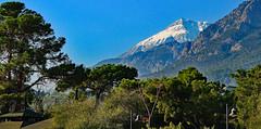 Tahtalı Dağı (werner boehm *) Tags: wernerboehm tahtalıdağı türkei turkey türkischeriviera mountain berg