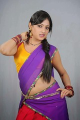 Indian Actress Haripriya Hot Sexy Images Set-1  (71)