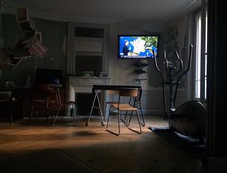 appartement in Paris