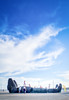 El sueño de Gulliver (galavardo) Tags: olympus omd em10mkii lumix1232mm sangenjo pontevedra ríasbaíxas galicia escultura atlante franciscoleiro