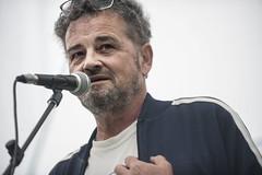 Zaterdag in de Prinsentuin: Tonnus Oosterhoff
