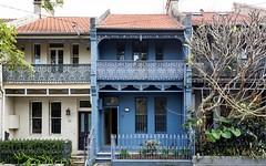 21 Richards Avenue, Surry Hills NSW