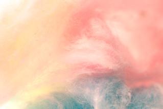 colored cotton