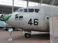 "Fairchild C-119G Flying Boxcar 1 • <a style=""font-size:0.8em;"" href=""http://www.flickr.com/photos/81723459@N04/35847266550/"" target=""_blank"">View on Flickr</a>"