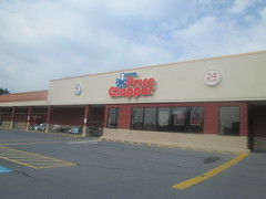 Price Chopper (Random Retail) Tags: westcarthage ny store 2016 pricechopper supermarket