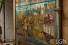 Corruption & poverty (LNG Urbx) Tags: street arts mumbai bombay inde india maharashtra corruption poverty
