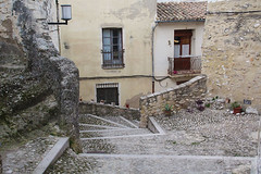 Barri Vell ✹ Bocairent, Valencia [2016] (Carlos Gonga) Tags: bocairent barrivell barriomedieval comunitatvalenciana escaleras stairs stairway staircase medieval medievalneightborhood epocamedieval épocamedieval medievaltimes
