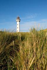 20170701_203903-X-T2-5605.jpg (Erwin Schoonderwaldt) Tags: speyk lighthouse netherlands grass egmond