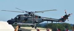 Westland Lynx MK88 83+25 (Fleet flyer) Tags: royalinternationalairtattoo riat gloucestershire raffairford marineflieger german germany germannavy navy westlandlynxmk888325 westlandlynxmk88 westlandlynx lynxmk88 westland lynx mk88 8325