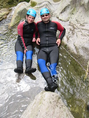 IMG_1760 (Mountain Sports Alpinschule) Tags: mountain sports familien canyoning