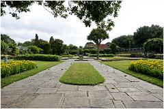 WPG-12 month-July (Brian Legg) Tags: wpg oldleggey garden priorypark southendonsea twelve