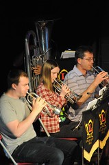 DSC_7871 (Loxley Silver Band) Tags: loxleysilverband binary brass barry gilbey hodo music