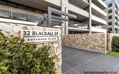 85/32 Blackall St, Barton ACT