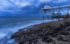 La Palmyre - Atlantique (TM Photography Vision) Tags: sunrise atlantik atlantique