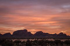 Kata Tujata Sunrise Uluru-25