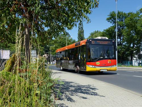 Solaris Urbino 12 #099