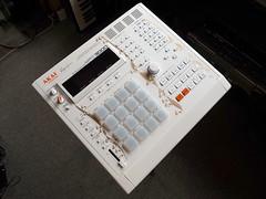 _0041408 (ghostinmpc) Tags: ghostinmpc mpc3000 akai custom mpc