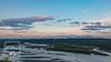 The Wrangell Mountains (fentonphotography) Tags: summer mountain wrangellsteliasnationalpark mountsanford mountdrum copperriver bluesky clouds landscape alaska callingalaskahome