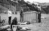 San Francisco, CA. 7.4.17 (arterial spray) Tags: 2017 35mm 400 annual bakerbeach bakerbeachbeachbake beachbake california dalliswillard delta f100 film goldengatebridge ilford nikon ocean pacific presidio sanfrancisco winstonparsons