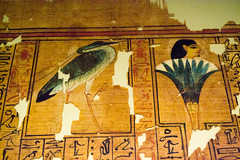 VAnity (Stray Toaster) Tags: cambridge fitzwilliam museum egyptian book dead papyrus ramose