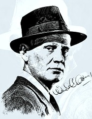 Wendell Corey (Bob Smerecki) Tags: smackman snapnpiks robert bob smerecki sports art digital artwork paintings illustrations graphics oils pastels pencil sketchings drawings virtual painter 6 watercolors smart photo editor colorization akvis sketch drawing concept designs gmx photopainter 28 draw hollywood walk fame high contrast images movie stars signatures autographs portraits people celebrities vintage today metamorphasis 002 abstract melting canvas baseball cards picture collage jixipix fauvism infrared photography colors