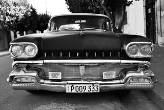 Oldsmobile (Santa Clara, Cuba)