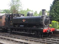 IMG_6322 - GWR 5700 Class Pannier Tank 7714 (SVREnthusiast) Tags: severnvalleyrailway svr severnvalley severn valley railway
