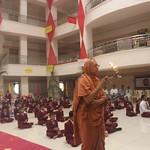Gurumharaj visit (2)