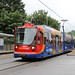 Stagecoach Supertram 124