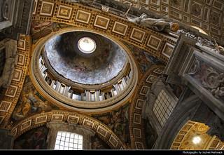 Basilica di San Pietro, Vatican City