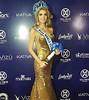 Romina Zeballos, Miss World Ecuador 2017. Vídeo de su participación completa en: https://www.youtube.com/watch?v=xAEUtlgkakY&list=UUSYEMqZMIY40-iSOK-4vPRg