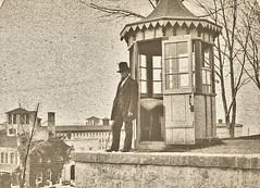 Watch Tower, Sing Sing Prison, N.Y. (SSAVE over 12 MILLION views THX) Tags: singsing prisoners prison newyorkstate 1865