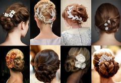 Hair Style Tips For The Bride (TrendVogue) Tags: trendvogue net fashion trend vogue style beauty celebrity food health life sex love wedding models mode girl parties ready to wear week designers cat walk