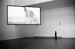 000233130022 (Joseph Chao) Tags: nyc new york usa us negative film blackandwhite bw buyfilmnotmegapixels people snapshot empire state big apple street photography city newyorker leica m6 35mm summicron 7element