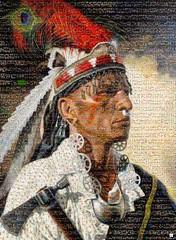 Kentucky Mosaico (by zurera) Tags: digital hd art collage retratos portraid zurera people fotomontaje image autoretratos mosaic
