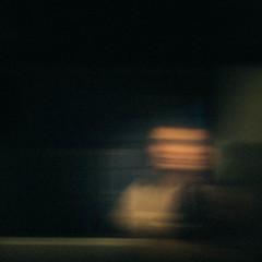 (Svein Nordrum) Tags: stranger woman face blur blurry square grain grainy squareformat