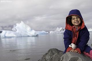 ¿Quien dijo frio? - Islandia