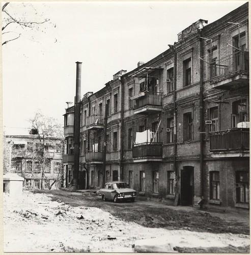 020-Z134 ул Староказацкая (Комсомольская), 4-I ©  Alexander Volok